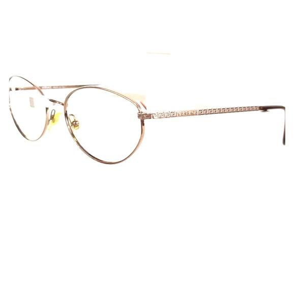 ac6e9b4ed730 VERSACE MOD1006 Eyeglass Frames and Case RX. M 5c4127b9194dade24c35b1c3.  Other Accessories ...